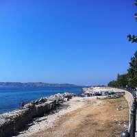Ridateci la spiaggia di Pezzo (Villa San Giovanni)