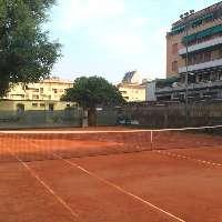 Salviamo il Tennis di Via Vasari