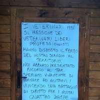 solidarietà al servizio ambulatorio del Rifugio Cavour