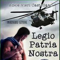 Legio Patria Nostra - Implacabile in cartaceo