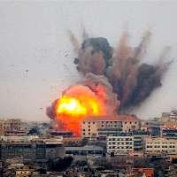 La Palestina è sotto attacco