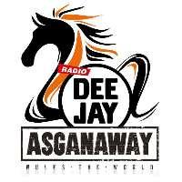 Rivogliamo Asganaway su Radio Deejay