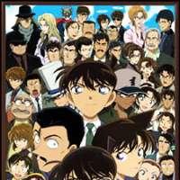 Tutti uniti per il ritorno di Conan su Mediaset