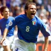 Antonio Conte CT part-time della Nazionale Italiana