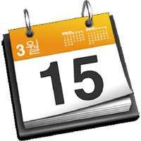 Spostiamo il Calendario di due mesi indietro!