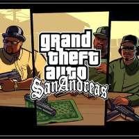 GTA SAN ANDREAS REMASTERED PER NEXT GEN