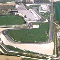 Monza out, Magione in