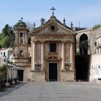 Chiesa della Madonna del Carmine di Bagnara Calabra (RC)