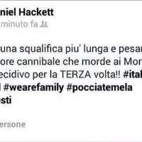 Daniel Hackett squalificato firma per lui