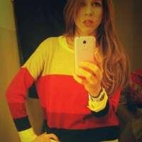 Vogliamo Florencia Bertotti in Italia