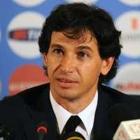 Albertini presidente FIGC