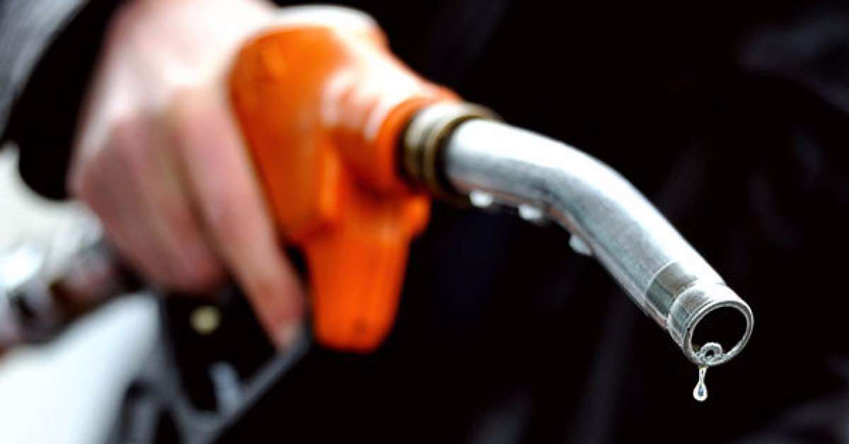 Benzina meno cara