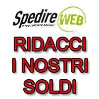 SPEDIRE WEB RIDACCI I NOSTRI SOLDI