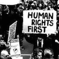 denuncia alla Corte UE per violazioni dei diritti umani
