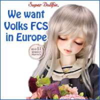 We want Volks FCS in Europe!