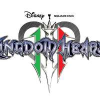Kingdom Hearts III doppiato in italiano