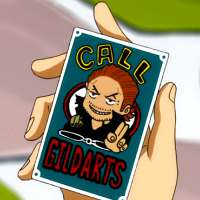 Vieni, GIldarts!
