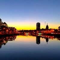 Volo diretto Dublino - Perugia con Ryanair