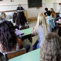 Ora di Geopolitica/attualità obbligatoria nelle scuole