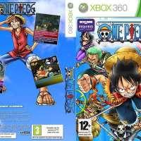 One Piece su Xbox