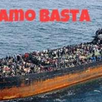 STOP CLANDESTINI , DICIAMO BASTA