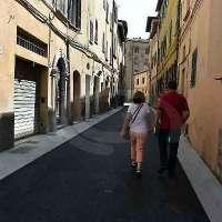 Limitiamo il traffico in via Fabretti!