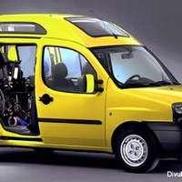 Servizi taxi gratuiti idonei per diversamente a Salerno