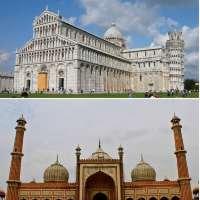 No alla Moschea a Pisa!