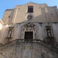 Riapertura della chiesa di S.Francesco CHIETI