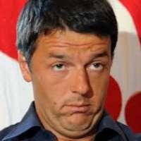 Matteo Renzi DEVE ANDARE A CASA
