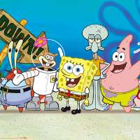 DOBBIAMO FAR DISTRIBUIRE I DVD DI SPONGEBOB IN ITALIA!