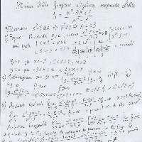 Cambiare il giorno della verifica di Matematica