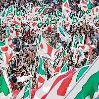 Firma anche tu per le Primarie Regionali del PD in Umbria