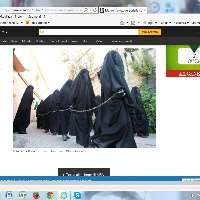 donne Yazide schiave dimenticate