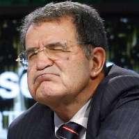 No a Romano Prodi come presidente della repubblica