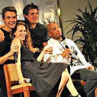 OTH fanmeet in Italy (or Europe)