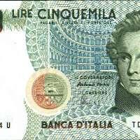 Doppia valuta consentita. Sia Lira che Euro