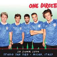 RIPORTIAMO I ONE DIRECTION IN ITALIA