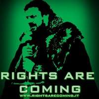 Rights are Coming