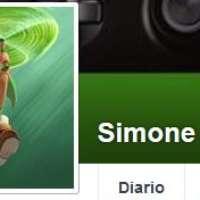 Simone Spartan di nuovo in The Gamer