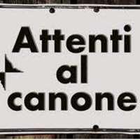 DICIAMO NO AL CANONE RAI NELLA BOLLETTA ELETTRICA
