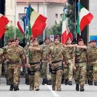 Leva militare obbligatoria - 2015