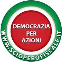 Legalizzazione del diritto allo sciopero fiscale