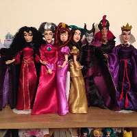 Disney Villains in Italia