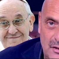 Facciamo parlare Paolo Brosio con il Papa