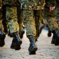 Istituzione del Corpo Volontario di Difesa Territoriale