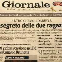 GLI ITALIANI VOGLIONO INDIETRO I SOLDI PER IL RISCATTO