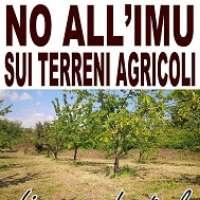 Sanza(sa) NO IMU TERRENI AGRICOLI MONTANI!!!