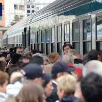 Più treni regionali, meno disservizi!