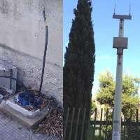Ripulire il nostro paese dai rottami abbandonati TELECOM